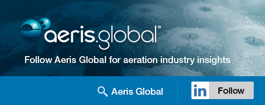 Aeris Global Advert