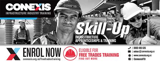 Connexis Free Trades Training